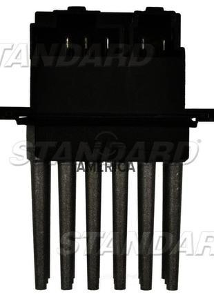 Резистор (сопротивление) вентилятора печки (отопителя салона) ...