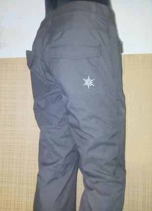 Лыжные брюки m/ l  с системой защиты 10000