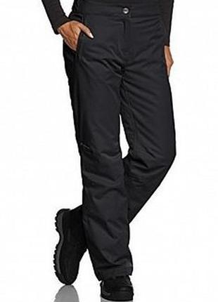 Сноубордические и горнолыжные штаны o'neill