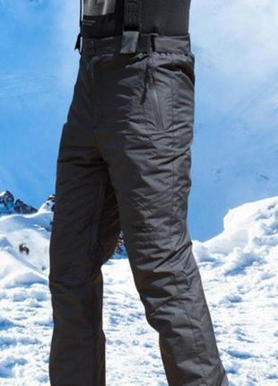 Полукомбинезон,брюки ,утепленные  ,лыжные,повседневные, брюки ...