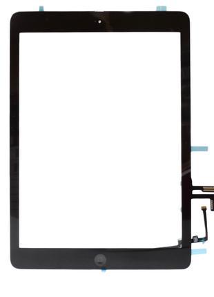 Сенсор для Apple iPad Air с кнопкой Home
