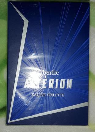 Туалетная вода для мужчин asterion