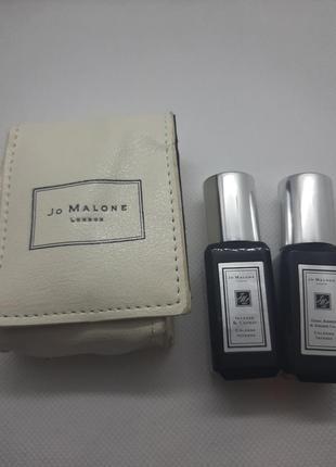 ☆оригинал☆набор из двух парфюмов jo malone incense & cedrat и ...