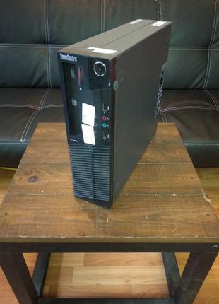 20шт ПК Lenovo M82 Sff Core i3-2100. Ram 4 Гб . SSD 120 Гб