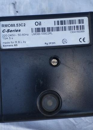 Автомат горения Siemens rmo88.53C2