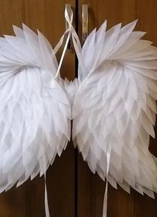 Детские крылья ангела