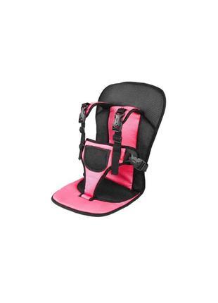 Детское автомобильное кресло, бескаркасное NY-26