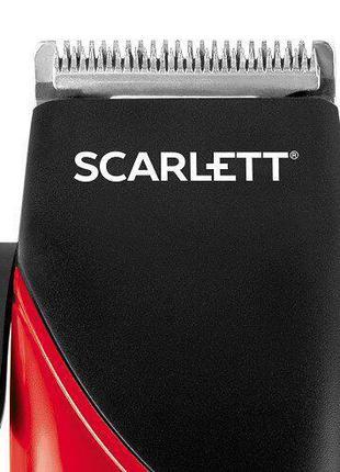 Машинка для стрижки SCARLETT SC-HC63C24