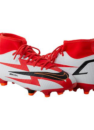 Бутси Nike JR SUPERFLY 8 ACADEMY CR7 FGMG