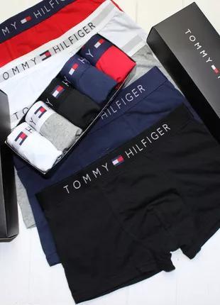 Мужские трусы Tommy Hilfiger