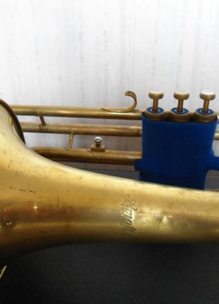 Продается тромбон Аmati-kraslice (Чехословакия).