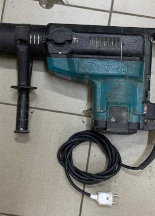 Перфоратор (Отбойный молоток) SDS-Max MAKITA HR5001C