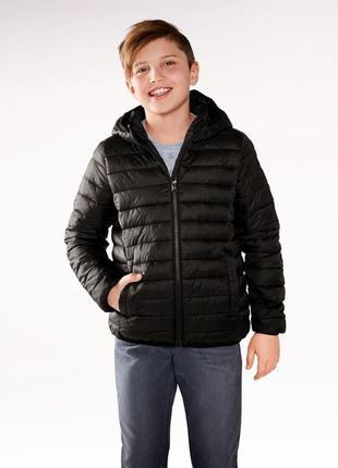 Дутая куртка pepperts для мальчика