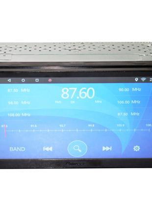 2 din Автомагнитола пионер Pioneer 7023 Android GPS 1/16 Гб 2 ...