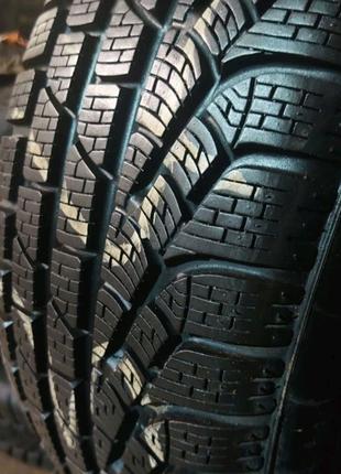 Зимние шины Pirelli Sottozero winter serie 2 205/55 r16