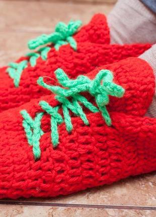 Поделиться:  носки кеды тапки подарок на 14 февраля! день влюб...