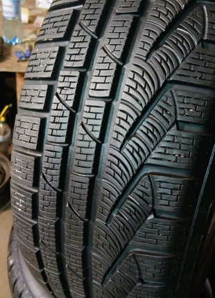Зимние шины Pirelli Sottozero winter serie 2 Runflat 225/55 r17
