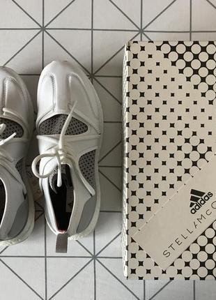 Кроссовки женские adidas by stella mccartney ultraboost