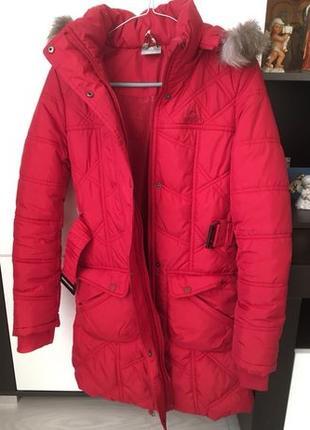Куртка жіноча PEAK