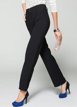 Шикарные брюки люкс качество marks & spencer autograph