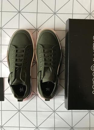 Adidas by raf simons detroit runner, оригинал 9us, 42,5 eu