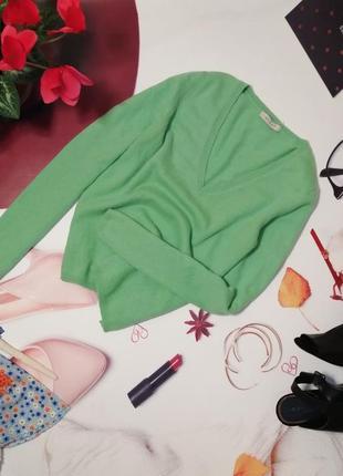 Пуловер iblues, 100% натуральный кашемир, размер s