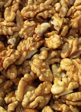 Грецкий орех домашний чищенный 0,5-3 кг