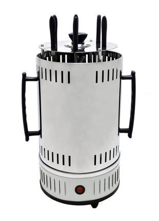 Шашлычница DOMOTEC MS-7782 Белая