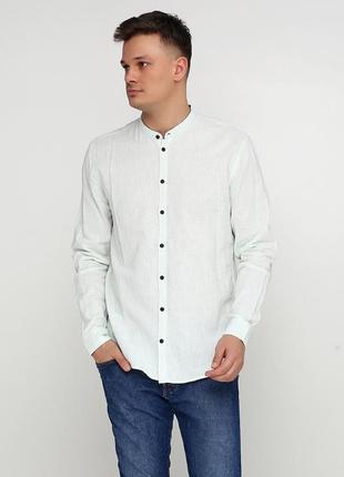 Рубашка от датского бренда blend