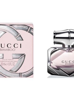 Парфюмированная вода Gucci Bamboo для женщин (оригинал) - edp ...