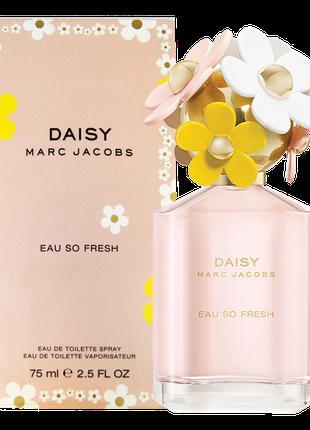 Туалетная вода Marc Jacobs Daisy Eau So Fresh для женщин (ориг...