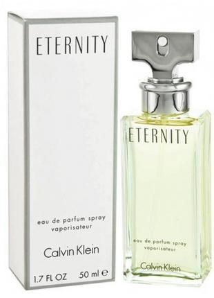 Парфюмированная вода Calvin Klein Eternity For Woman для женщи...