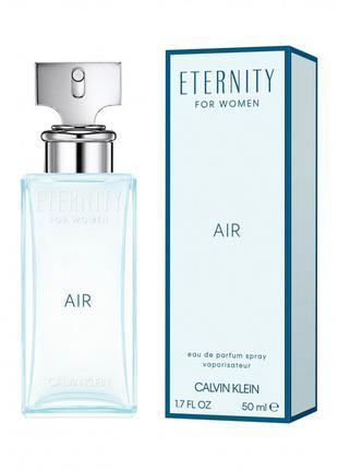 Парфюмированная вода Calvin Klein Eternity Air For Woman для ж...