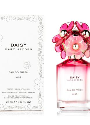 Туалетная вода Marc Jacobs Daisy Eau So Fresh Kiss для женщин ...