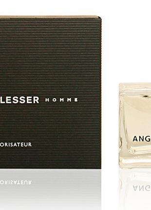 Туалетная вода Angel Schlesser Homme для мужчин (оригинал) - e...