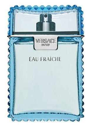 Туалетная вода тестер для мужчин Versace Eau Fraiche EDT 100 м...