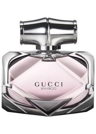 Парфюмированная вода|тестер для женщин Gucci Bamboo EDP 75 мл ...