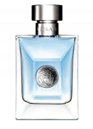 Туалетная вода для мужчин Versace Pour Homme EDT 100 мл (Тесте...