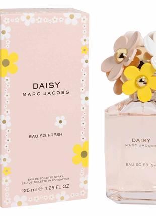 Туалетная вода для женщин Marc Jacobs Daisy Eau So Fresh EDT н...
