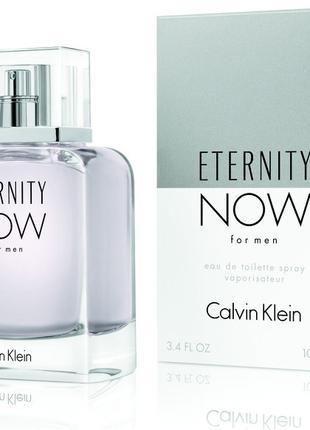 Парфюмированная вода для мужчин Calvin Klein Eternity Now For ...