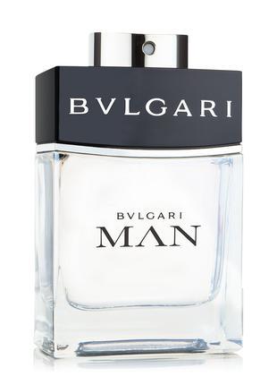 Туалетная вода тестер для мужчин Bvlgari Man EDT 100 мл (Тесте...
