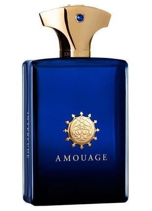 Парфюмированная вода Amouage Interlude for Man для мужчин (ори...