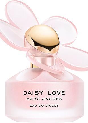 Туалетная вода|тестер для женщин Marc Jacobs Daisy Love Eau So...