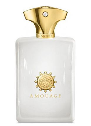Парфюмированная вода тестер для мужчин Amouage Honour Man EDP ...