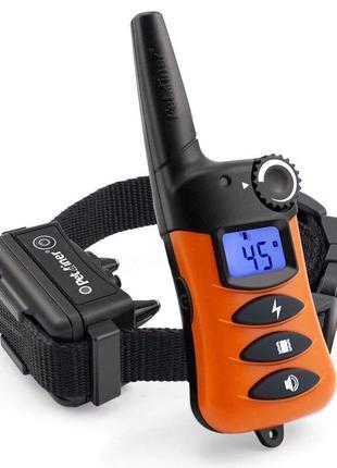 Электроошейник для собаки для дрессировки электронный Petraine...
