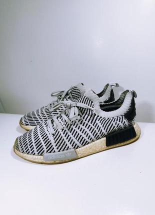 Оригинальные кроссовки adidas р.45 (28,5 см)