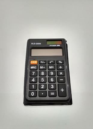 Калькулятор 103х66х15мм.