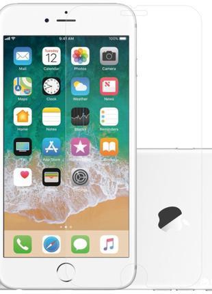Защитное стекло для iPhone 6 Plus/6S Plus
