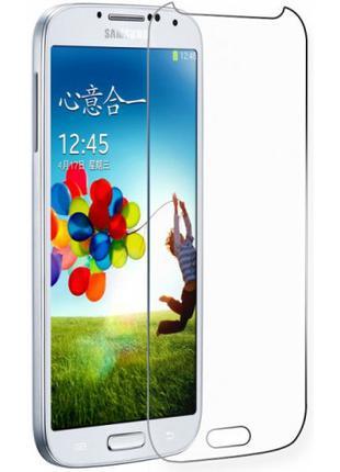 Защитное стекло для Samsung S4 i9500
