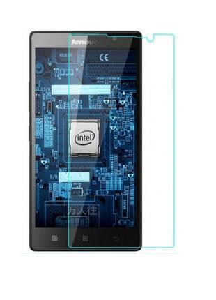 Защитное стекло 2,5D для Lenovo Vibe P90